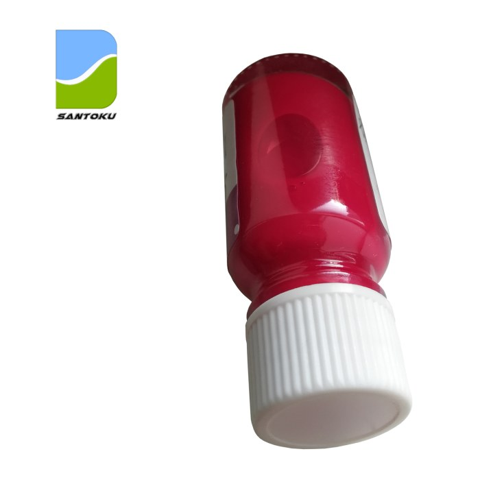 Fresh strawberry emulsion flavoring & fragrances SD 17502 for dairy products & Beverages Juice