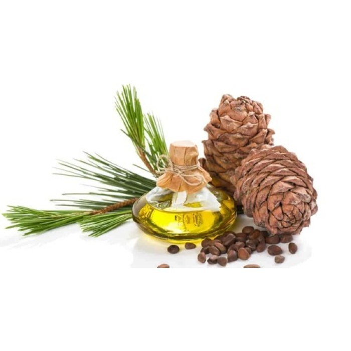 Natural Cedarwood Oil