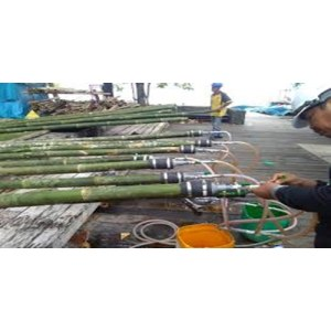 Wood/Bamboo Preservative CCB