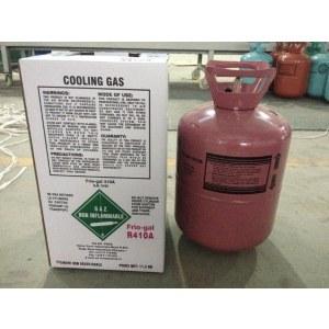 Refrigerant Gas R-410 A