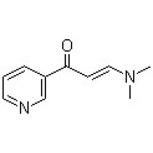 <em>1-</em>(3-Pyridyl)-3-(dimethylamino)<em>-2-propen-1-one</em>