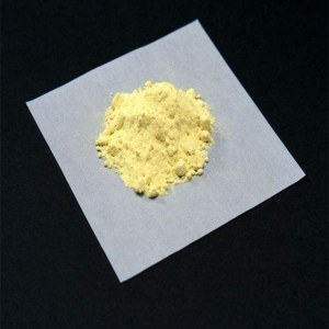 Photoinitiator DETX Used For Light Industrial Coating