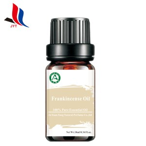 Olibanum oil/ Frankincense Essential Oil