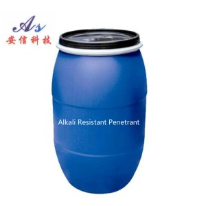 Alkali Resistant Penetrant/textile auxiliaries for finishing
