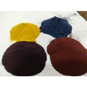 Basic Dye