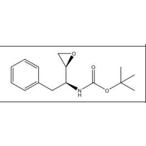 (2S,3S)-1,2-epoxy-3-(Bocamino)-4-Phenylbutane