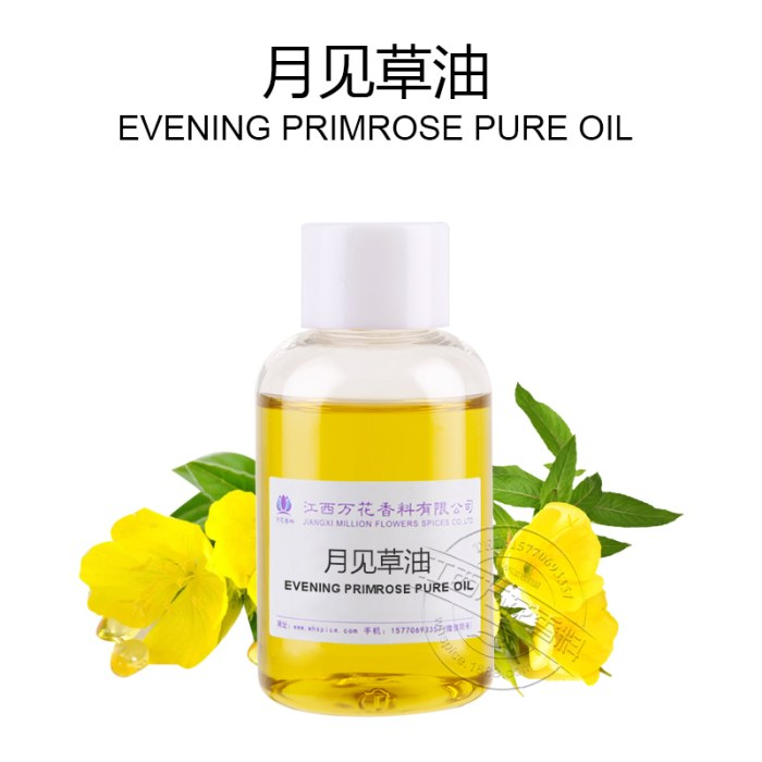 Evening Primrose Pure Oil