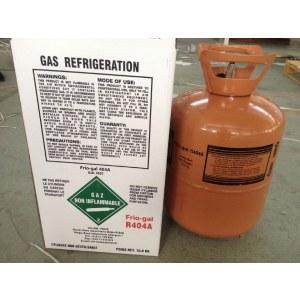 Refrigerant Gas R404
