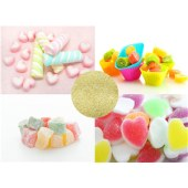 Edible Food Grade bovine Gelatin