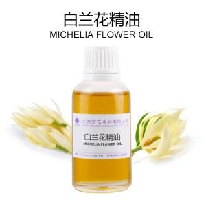 Michelia flower oil