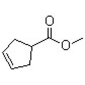 Methyl 3-cyclopentenecarboxylate