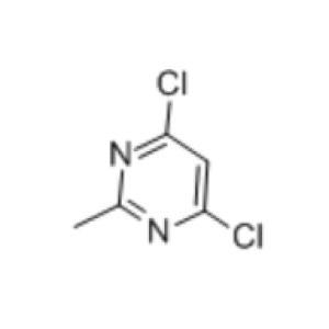 4,6-Dichloro-2-methylpyrimidine