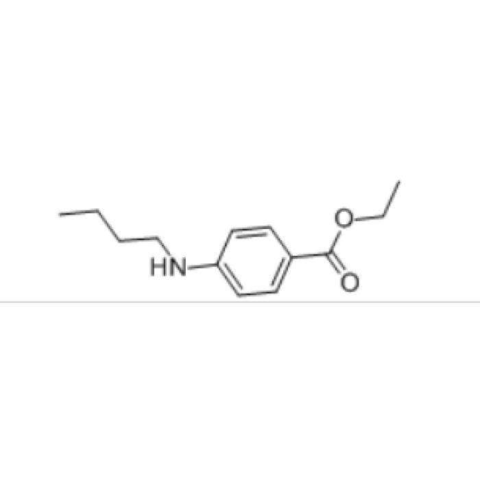 Ethyl 4-(butylamino)benzoate