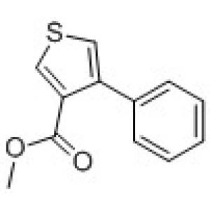 Methyl 4-phenylthiophene-3-carboxylate