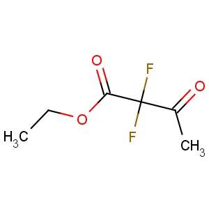 Butanoic acid,2,2-difluoro-3-oxo-, ethyl ester