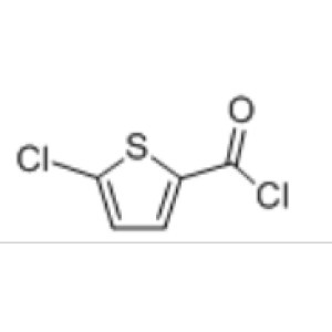 5-CHLOROTHIOPHENE-2-CARBONYL CHLORIDE
