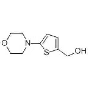 (5-Morpholinothien-2-yl)<em>methanol</em>