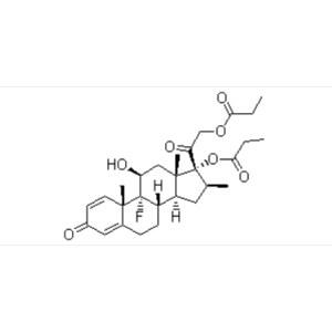 Betamethasone 17,21-dipropionate