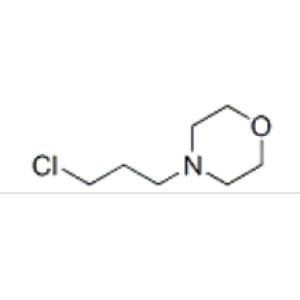 N-(3-Chloropropyl)morpholine