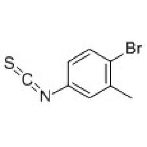 4-Bromo-3-methylphenyl isothiocyanate