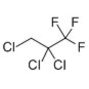 <em>1</em>,2,<em>2-Trichloro-3</em>,3,3-trifluoropropane