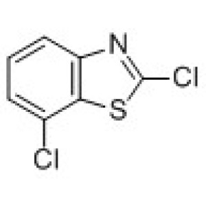 2,7-Dichlorobenzo[<em>d</em>]<em>thiazole</em>