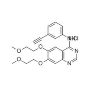 Erlotinib <em>hydrochloride</em>