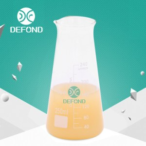 Continuous Anti Foam Drilling chemical Defoaming additive manufacturing