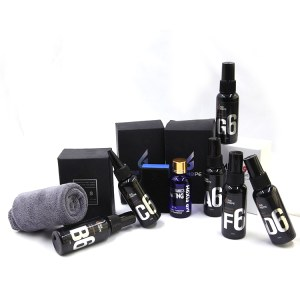 other car care products car glass coating
