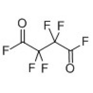 Tetrafluorosuccinyl <em>fluoride</em>
