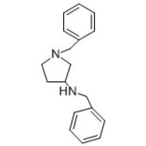N,N'-Dibenzyl-3-aMinopyrrolidine
