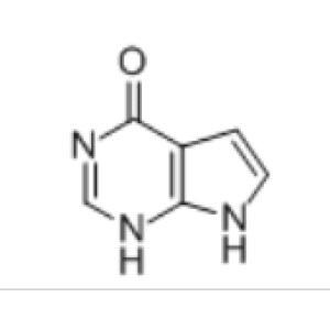 Pyrrolo[2,3-d]pyrimidin-4-ol