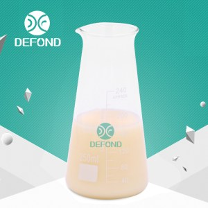 Free samples Antifoam Agent For Seawater Desalination and water treatment additive