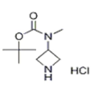 (Azetidin-3-yl)(methyl)carbamic acid tert-butyl ester hydrochloride