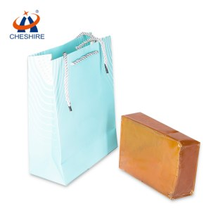 Cheshire pressure sensitive adhesive hot melt glue for paper handbag sealing