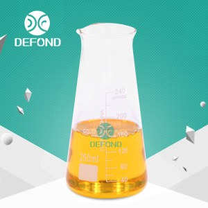 100% solid content for Mineral oil defoamer