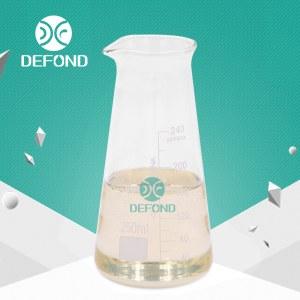 self emulsifying defoamer for lubricant