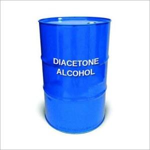 <em>diacetone</em> <em>alcohol</em>