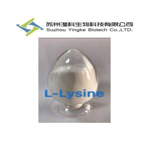 <em>L-Lysine</em> Nutrition Enhancers food additive CAS#56-87-1
