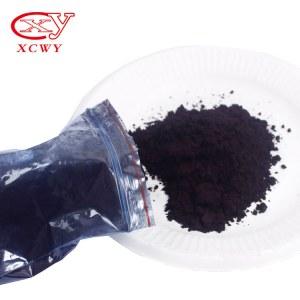 Transcrant blue 2N ci solvent blue 35 master batch dyes