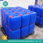 china Great material Epoxy resin defoamer for natural rubber