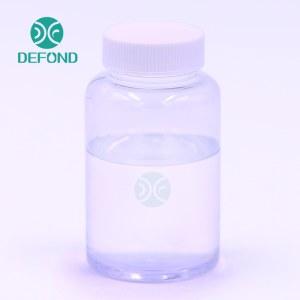 Drilling mud antifoam defoamer agent for oil field
