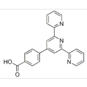4-[2,2':6',2''-Terpyridin]-4'-ylbenzoic acid