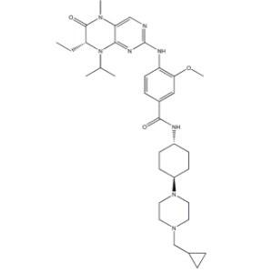 Volasertib (BI 6727)