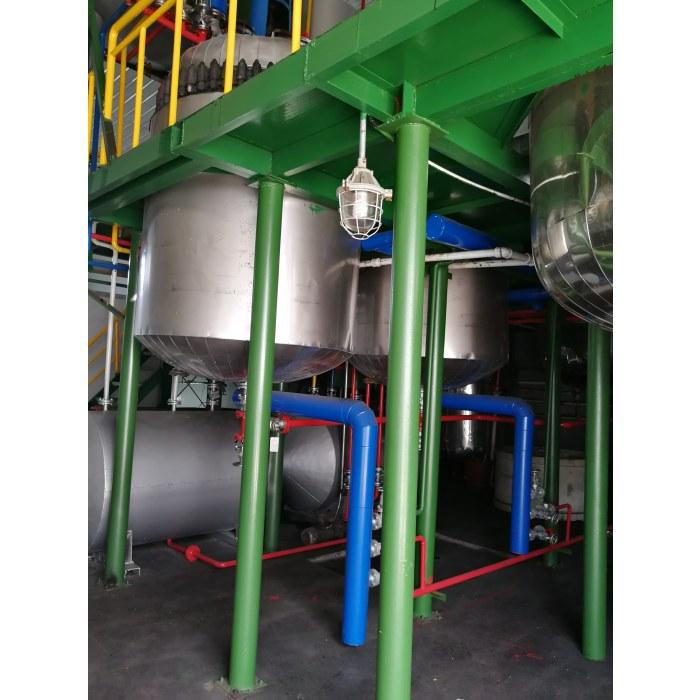 Industrial tannic acid