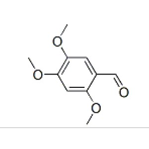 2,4,5-Trimethoxybenzaldehyde