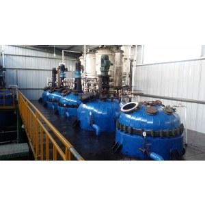 Food Grade pyrogallic acid from manufacturer