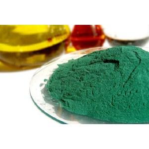 Basic chromium sulfate