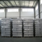 Silicon Dioxide Powder Raw Material for Rubber