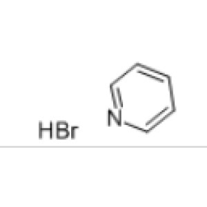 Pyridine hydrobromide